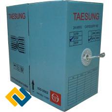 Dây mạng Taesung Cat5e FTP, Cáp mạng Taesung Cat5e FTP