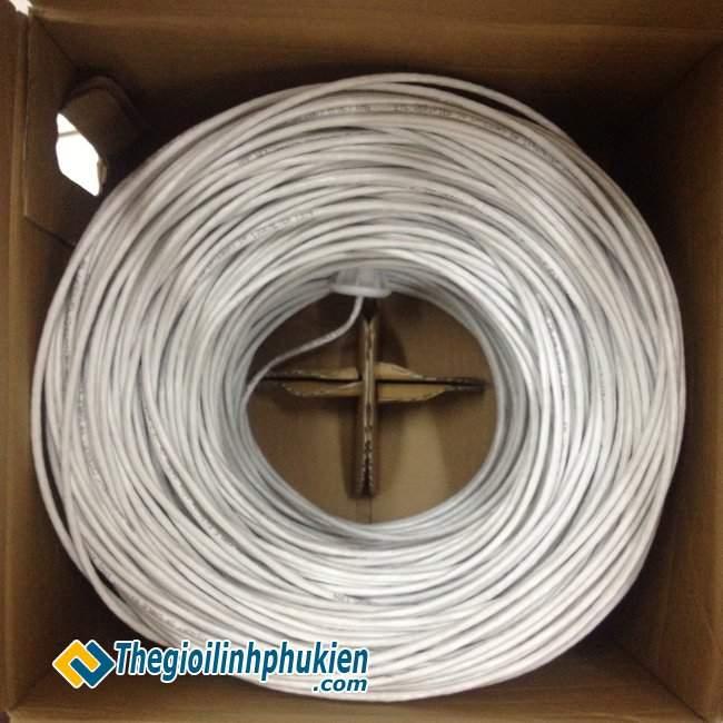 AMP Category 5e UTP Cable