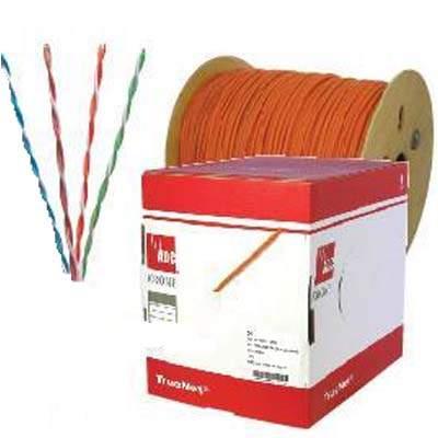 Cáp mạng chống nhiễu KRONE Cat5e FTP 4-pair Cable