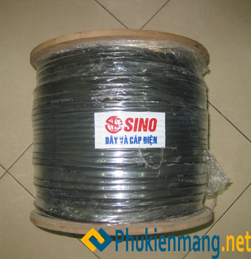 Cáp đồng trục SINO 5C-FB/VL